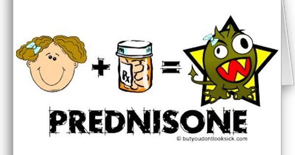 prednisone performance