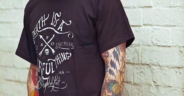 bbc tatuado