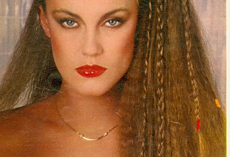 Prime 80S Hairstyles Small Braids And Hairstyles On Pinterest Hairstyle Inspiration Daily Dogsangcom