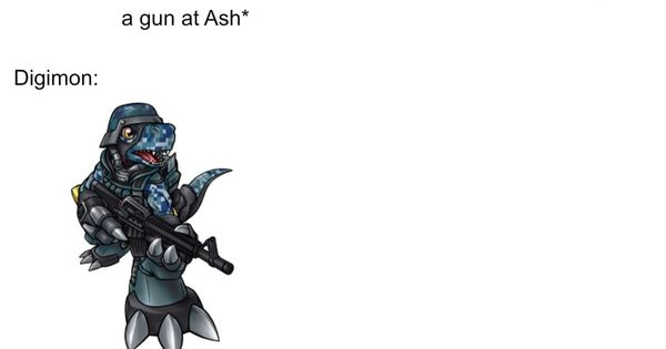 45++ Gun pokemon ideas