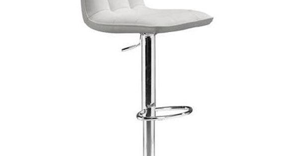 Nebraska Furniture Mart Zuo Modern Oxygen Bar Stool For the Basement Pinterest