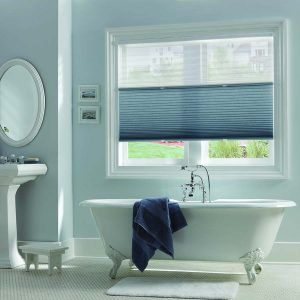 Privacy Blinds For Bathroom Window