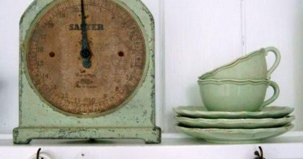 ... Pinterest - Klassieke keuken, Keuken accessoires en Vintage schalen