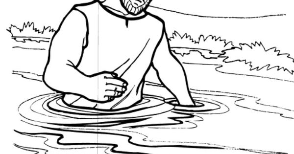 naaman coloring pages - photo #29