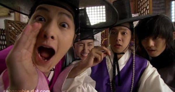 Sungkyunkwan Scandal E15 Sub Español Sungkyunkwan Scandal Scandal Korean Drama