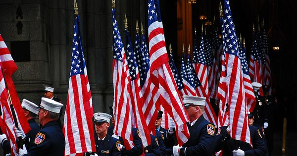 memorial day parade nyc schedule