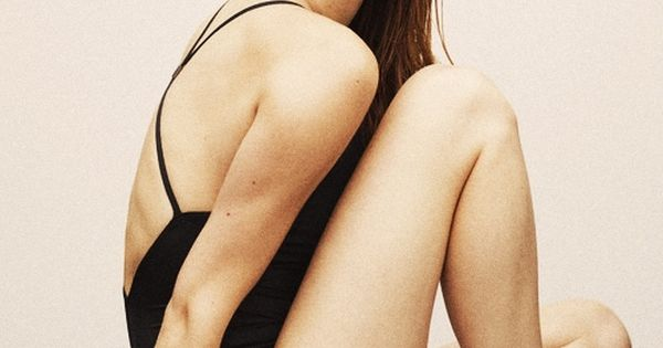 Shailene Woodley | Elle Magazine (2013)