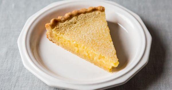 Lazy Mary's Lemon Tart | Recipe | Lemon tarts, Lemon and Tarts