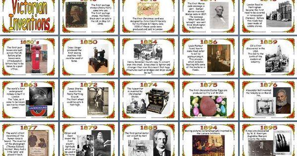 Victorian timeline primary homework help