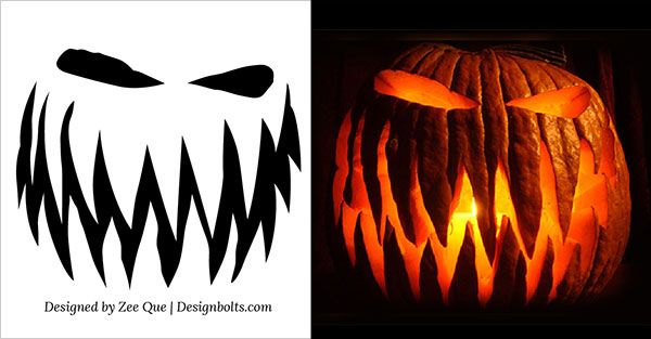 It's just a photo of Pumpkin Stencils Free Printable Easy intended for dragon