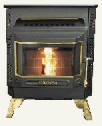 The Jamestown J1000 Pellet Stove And Fireplace Insert Fireplace Inserts Pellet Stove Jamestown