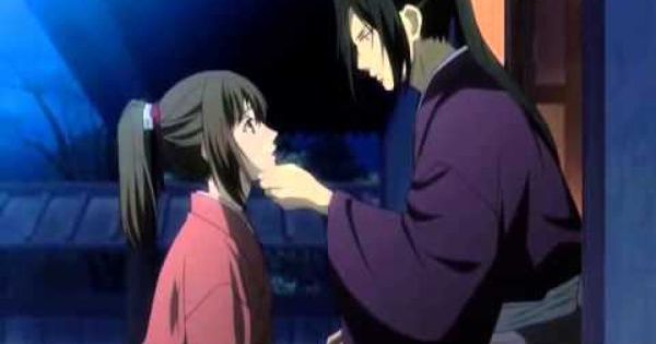 Hakuouki Amv No One But You Hijikata X Chizuru Song By