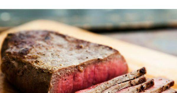 London Broil | Recipe