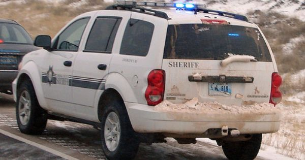 Police Cars Other Interesting Things Dodge Durango Dodge Suv Police Cars