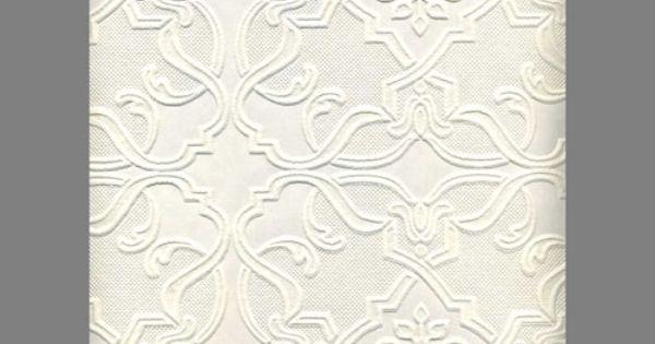 anaglypta wallpaper