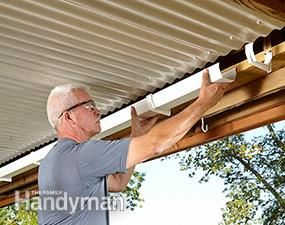 How To Build An Under Deck Roof Under Deck Roofing Building A Deck Under Decks