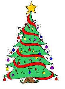 Whoville Christmas Tree Clipart 1 Jpg 221 300 Cartoon Christmas Tree Christmas Tree Images Christmas Worksheets