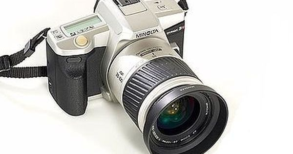 Aparat Minolta Dynax 3l Super Oferta Tanio 6794378533 Oficjalne Archiwum Allegro