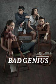 Bad Genius 2017 Film Baru Bioskop Film