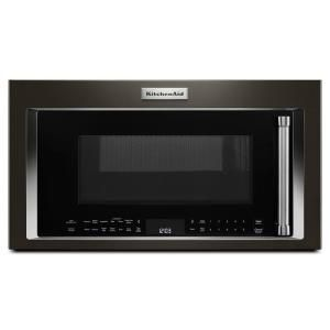 Download Wallpaper White Kitchenaid Microwave