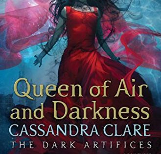 Queen Of Air And Darkness The Dark Artifices Hardcover December 04 2018 In 2020 Cassandra Clare Books Cassandra Clare Shadowhunters