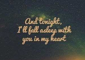 Most Beautiful Good Night Quotes For Her With Images Sweet Dreams My Love Good Night Quotes Beautiful Good Night Quotes