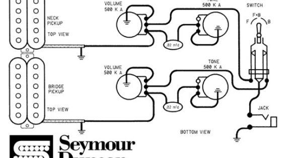 guitar pickup wiring diagrams gibson images gibson lespaul wiring scheme khelek inspiration