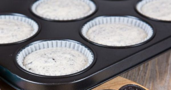 طريقة عمل ميني تشيز كيك الاوريو Recipe Cooking Cheesecake Recipes Recipes