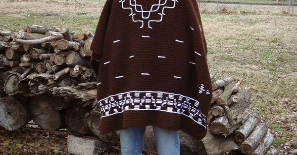 clint eastwood poncho how to make