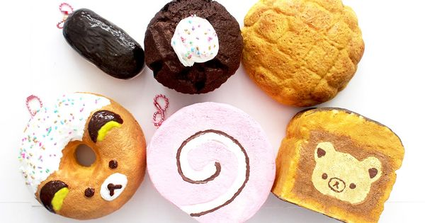 Silly Squishy Diy : Deco DIY Squishies / Silly Squishies Package! cute   Pinterest DIY and crafts, Deco and ...