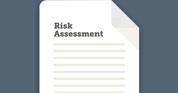 Risk assessment for the ISO 27001 standard CertiKit Blog Pinterest - product risk assessment