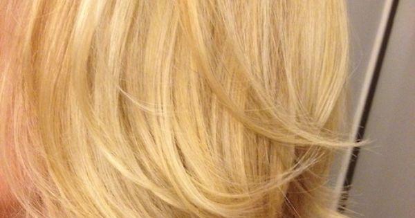 Blond Color Roots Redken 7n 8ab Equal 30 Minutes Processing Highlight Redken