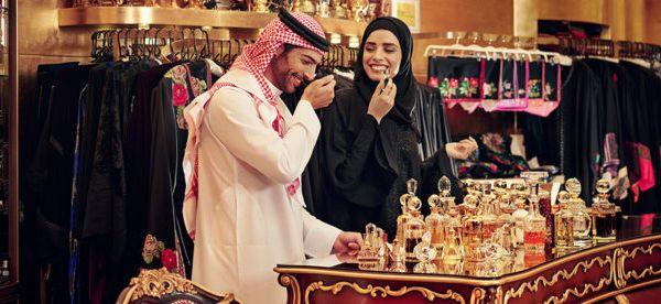افضل اسواق دبي Dubai