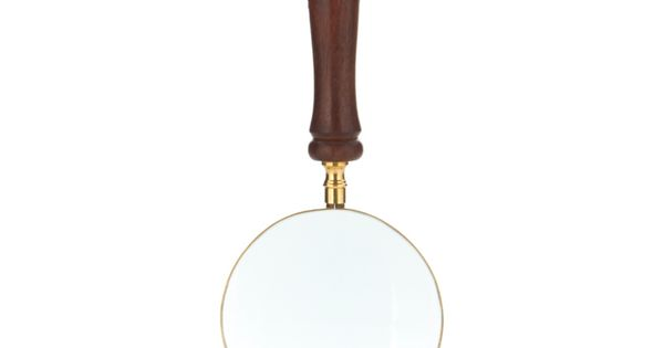magnifying glass from asda home accessories pinterest. Black Bedroom Furniture Sets. Home Design Ideas