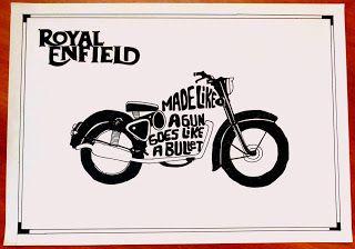 Royal Enfield Fanatics Will Love This Royal Enfield Royal