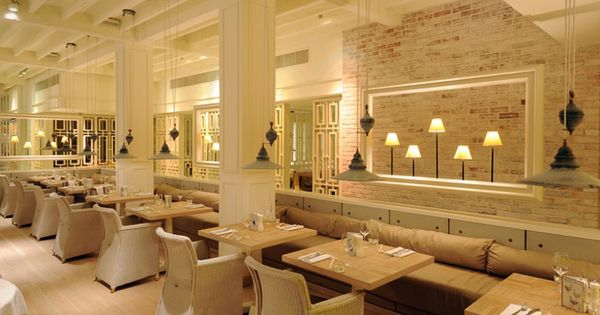 Australasia restaurant by michelle derbyshire edwin for Interior designs by michelle