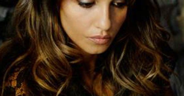 monica cruz ombre | Hair | Pinterest | Monica cruz, Ombre ... - photo#17