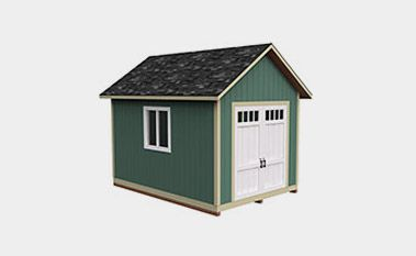 Free 10x14 Shed Plan Pdf Storage Shed Plans Shed Plans 10x20 Shed