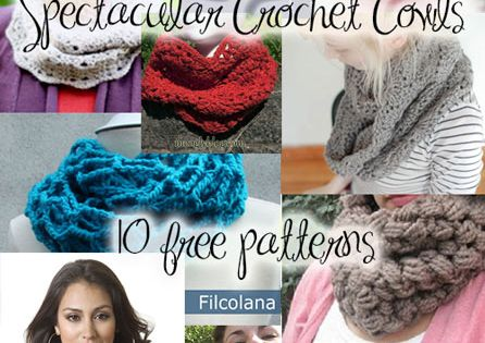 Isis Infinity Scarf Free Crochet Pattern From Red Heart Yarns : 3c3c83be9df0682c6bdb43b3142de732.jpg