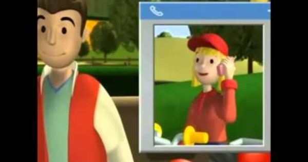 Youtube tom le tracteur - Le tracteur tom ...