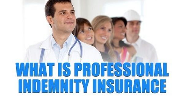 Professional Indemnity Cover Keeps You On The Safe Side With