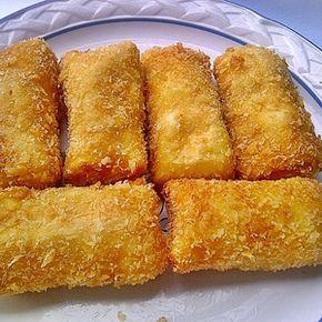 Resep Dan Cara Membuat Risoles Mayonaise Yang Renyah Savory Snacks Asian Desserts Snack Recipes