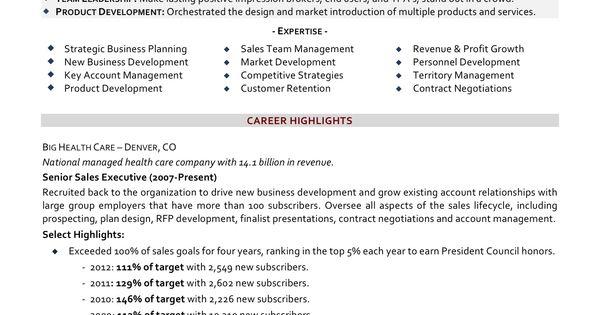Entrepreneur resume