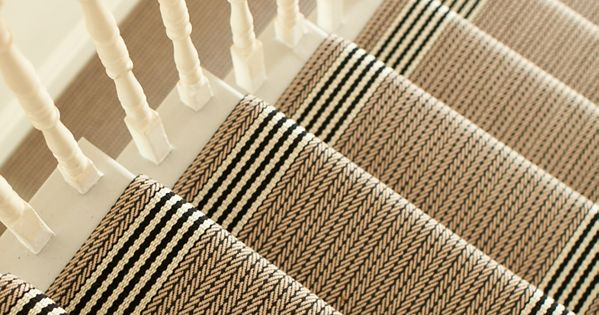 Stair Runner Flaxman Stone By Roger Oates And Available