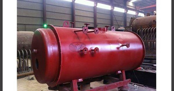 500kg Capacity 7 Bar Rate Pressure Industrial Gasoline Fired Steam Boiler Steam Boiler Water Furnace Boiler