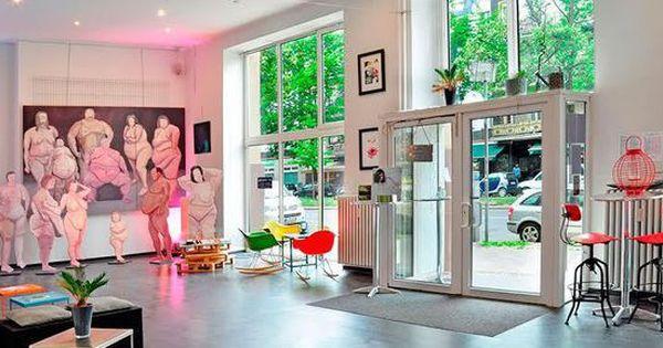 Art Stalker Bar Berlin Kunst Events Art Stalker Kunst Bar Events