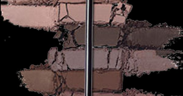LA PALETTE NUDE Loreal's newest eyeshadow Palette All the tools to master