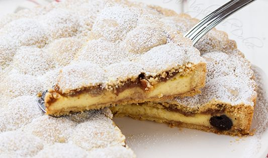 Sour cherry, Cherry recipes and Tarts on Pinterest