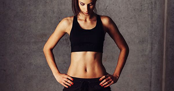 A kettlebell workout is a sure way to torch calories � and