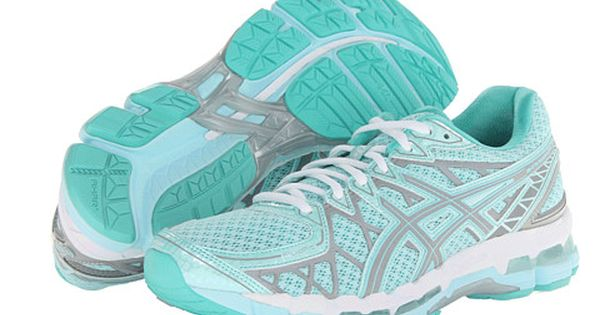 Asics Gel Kayano 20 Lite Show Glacier Lite Mint 6pm Com With